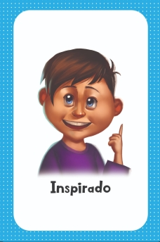 INSPIRADO